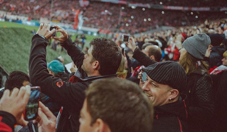 The Necessity of Real-Time Fan Engagement